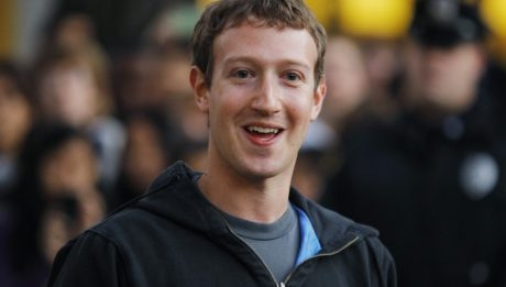 Mark Zuckerberg Visits Lagos