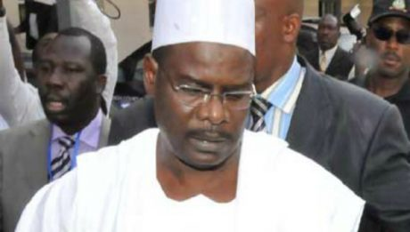 Restructuring Nigeria Not A Solution To Our Problems– Ndume [VIDEO]
