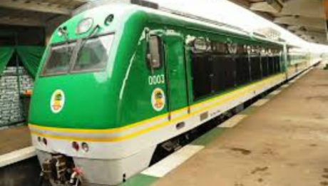 Nigerian Railway Corporation