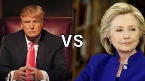 Trump Hilary
