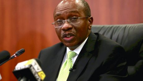 Nigeria's Central Bank's Budget Cut By 50%