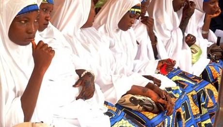 Kano Govt Spends N238m on Mass Wedding