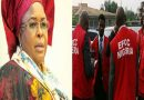 APC Wants Patience Jonathan Arrested