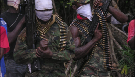 Arrest Patience And We Will Bomb NNPC Towers – Militants Threaten