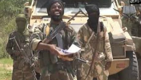 Boko Haram Will Announce Chibok Girls' Whereabouts in 24hours