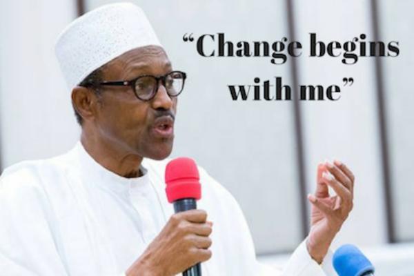 Change Campaign