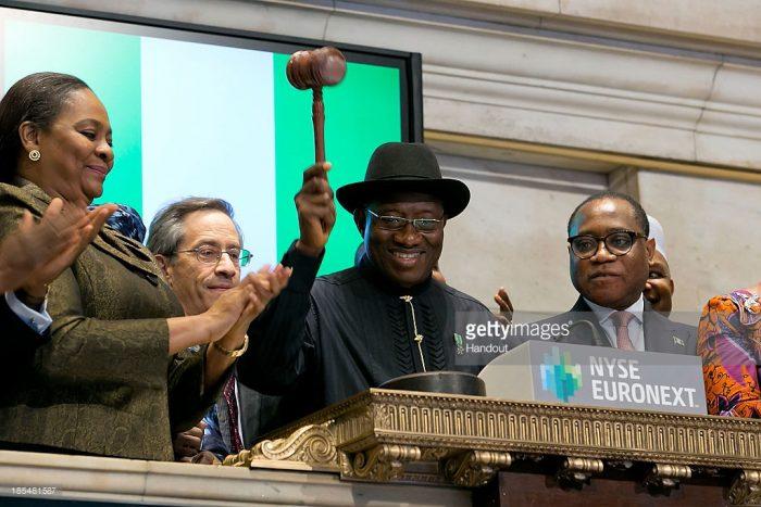 Nigeria's Economic Growth