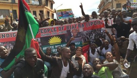 Names of Biafrans Killed By The Nigerian Police On Order Of President Buhari