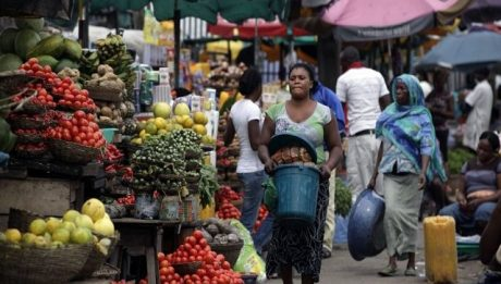 Nigerian Businesses To Shutdown Nationwide