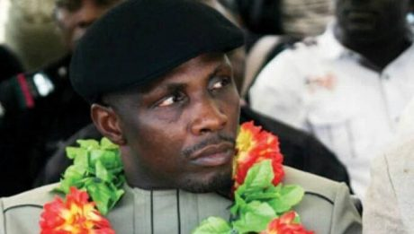 Nigerian Military Executes Tompolo's Father