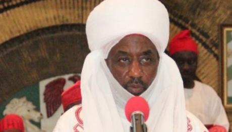 Emir Of Kanu
