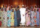 21 Chibok girls