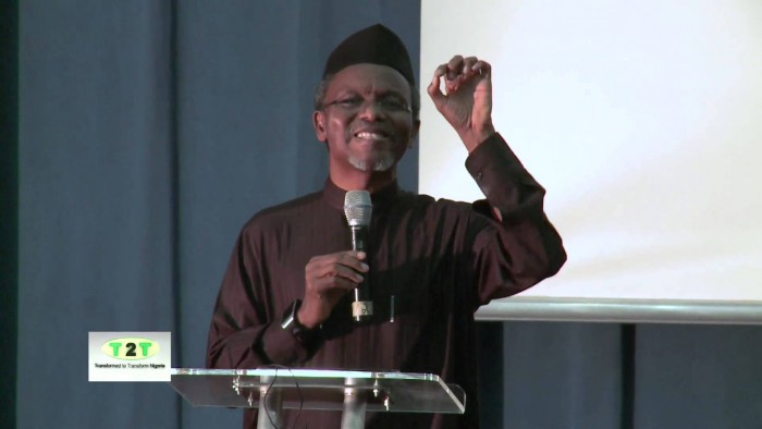 Hope for Nigeria Kaduna: A Full-blown Dictatorship Has ...