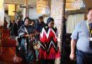 Aisha Buhari Kicks Off 2019 Presidential Bid