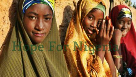 Bauchi Girls Abandon Schools To 'Raise Money For Their Wedding'