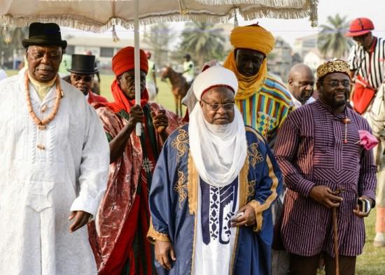 Emir of Katsina, Abdulmuminu Kabir Usman