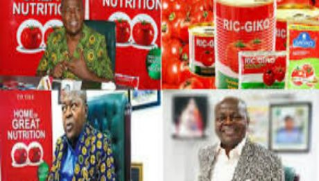 Erisco Foods Threatens To Pull Out Of Nigeria