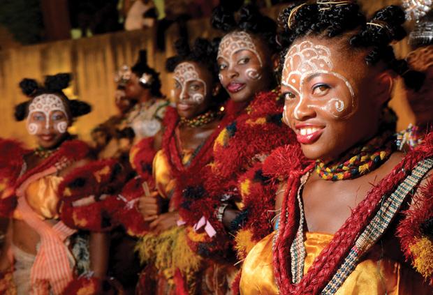 Ibibio tribe