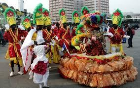 Ibom festival