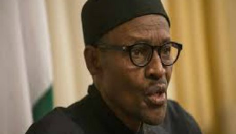 Buhari Responsible For Murder Of Over 1,000 Shi'ites