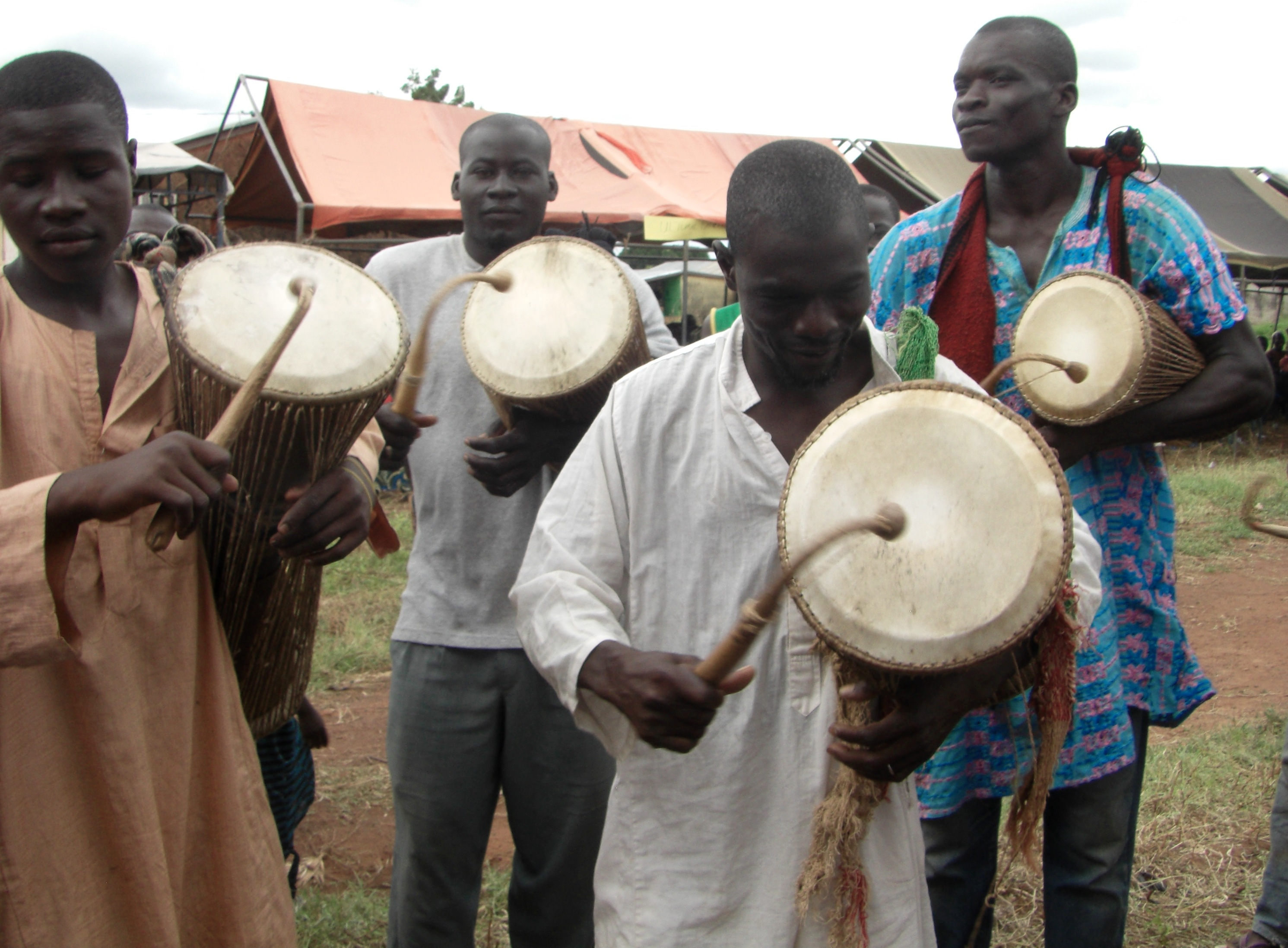 Traditional Music - Ghana