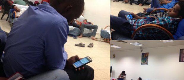 Turkey Begins Mass Deportation Of Nigerian Students