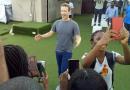 Zuckerberg Adds Hausa Language