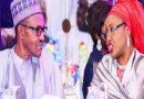 Nigerian presidency