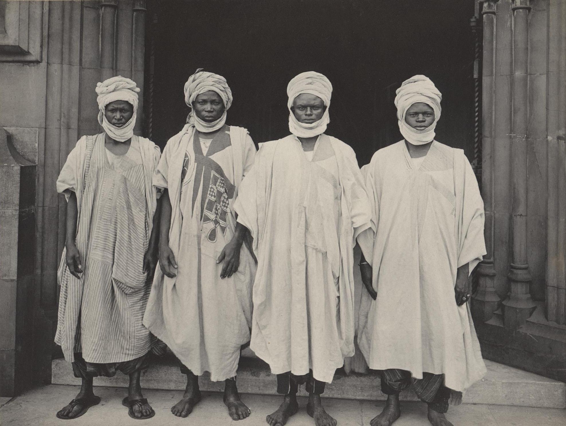 Culture of Nigeria