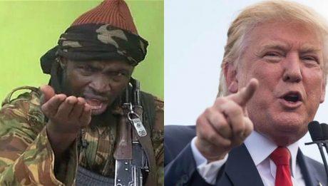 Boko Haram Warns Donald Trump To Prepare For War