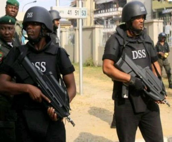 DSS Gives Families of Missing Officers N250,000 for Burial