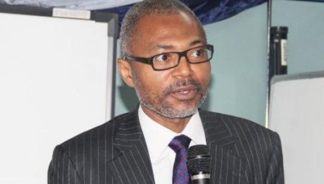 Director General of the Nigerian Broadcasting Commission, NBC