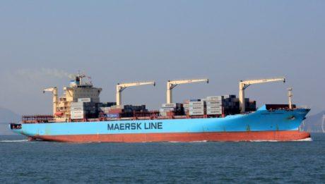 Maersk Cotonou