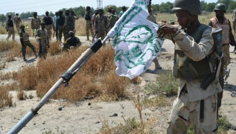 Nigerian Army Officially Declares 46 Soldiers Missing