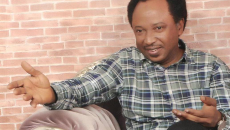 Shehu Sani Suspends Indefinitely By APC