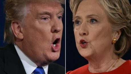 U.S Election Day Coverage