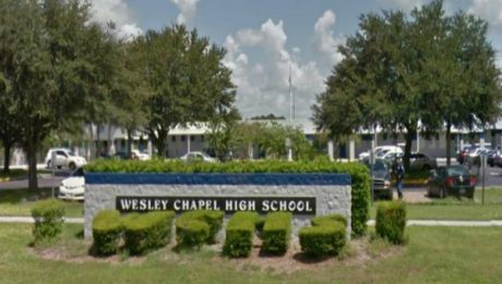 Wesley Chapel High School