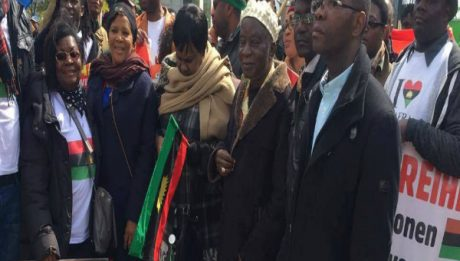 IPOB Warns Igbos Against Public Celebration Of Protests On Nnamdi Kanu's Bail Hearing