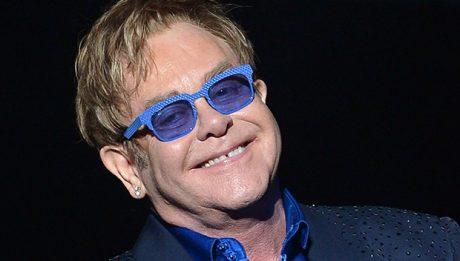 Elton John Leads Celebrities In Mourning George Michael On Twitter