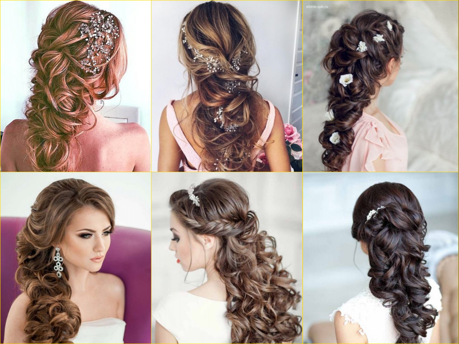 Cool 32 Hairstyles For Brides