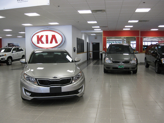 Who Owns Kia Motor Company Impremedia Net