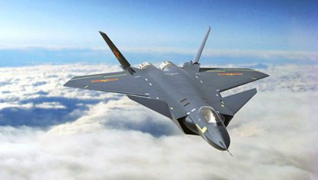Nigeria Turns To China For War Planes, Others