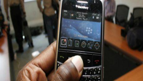 Nigerian Senate Halts FGs Data Price Hike