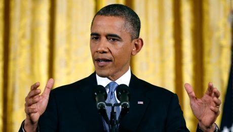 Obama's Last Bill Favours Nigeria