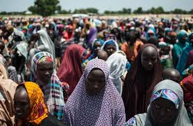 Over 512 IDPs Infected with HIV/AIDS in Borno