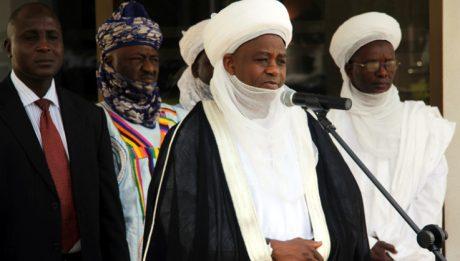 Sultan-Of-Sokoto-