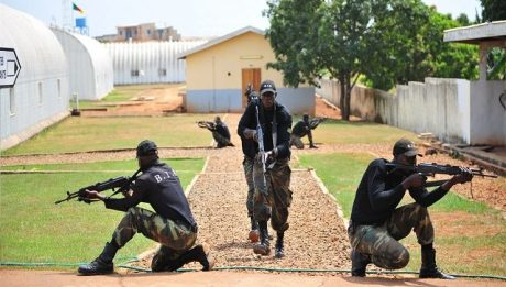 10 Killed In Cameroon Army Recruitment Drill
