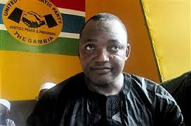 """His rumoured death is coming few days after he referred to the country's constitution that a court action taken by supposed outgoing President Yahya Jammeh cannot prevent the winner of the poll from assuming office as mandated by the constitution. """"It should be crystal clear that filing an election petition is the private matter of a loser in an election. It does not prevent mandatory constitutional processes from taking place. """"ECOWAS, the African Union and the United Nations could only intervene if the two presidents fail to do, with impeccable thoroughness, what the constitution of the republic demands,"""" Barrow, who vowed to take office on January 19 despite the refusal of Jammeh to give up power, had stated."""