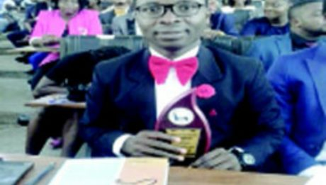 Nigeria's 2017 Best Medical Graduate