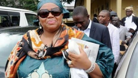 Mrs Ada Ugo-Ndali